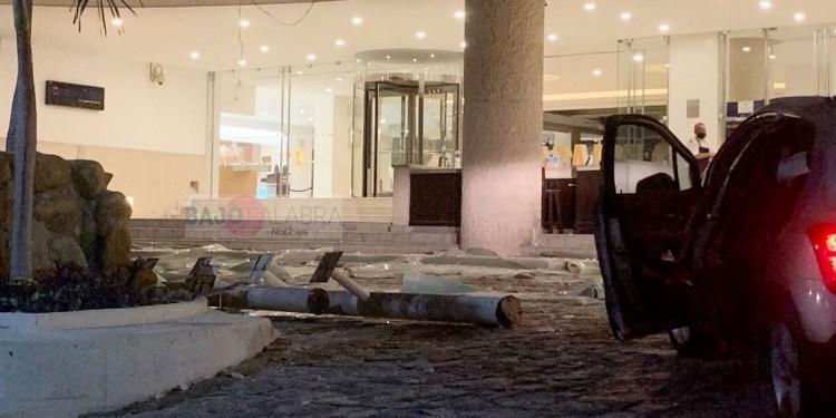 Mueren de infarto tres empleados de hoteles en Acapulco por sismo; piden instalar alerta 1