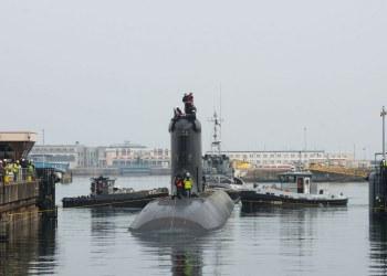 Australia comprará submarinos nucleares a EU; presupuesto militar aumenta 2,2% 7