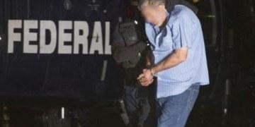 """Sentencian a 28 años de prisión a Vicente Carrillo, hermano de """"El señor de los Cielos"""" 8"""