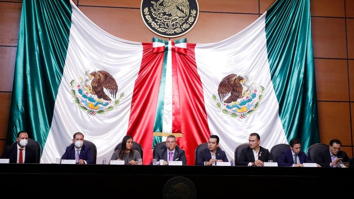 Comisión de Energía buscará lograr seguridad y soberanía energética: Manuel Rodríguez 1