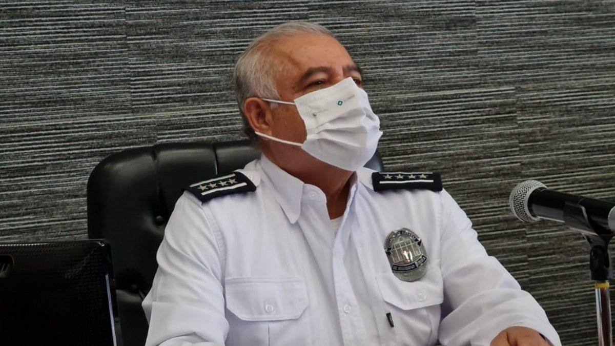 Clase política de Morelos busca pactar con crimen organizado: comisionado de Seguridad 1