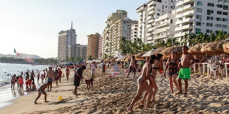 Derrama turística podría superar los 50 mmdp en Semana Santa: Concanaco