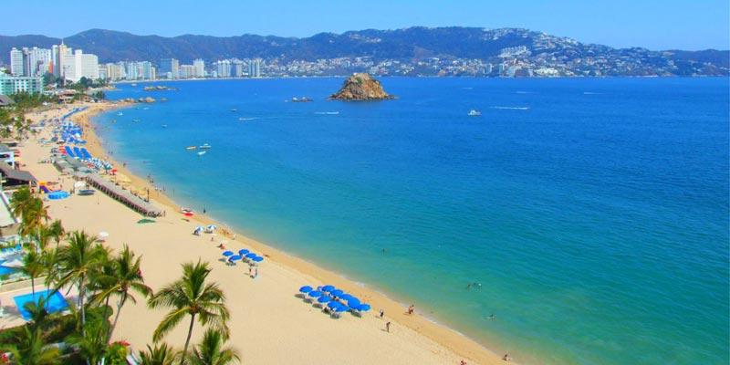 Confirman realización del Festival Internacional de Cine de Acapulco 2016