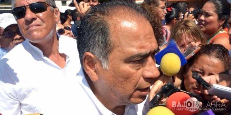 """""""Tema mediático"""", la alerta de género en Guerrero, desestima gobernador 1"""