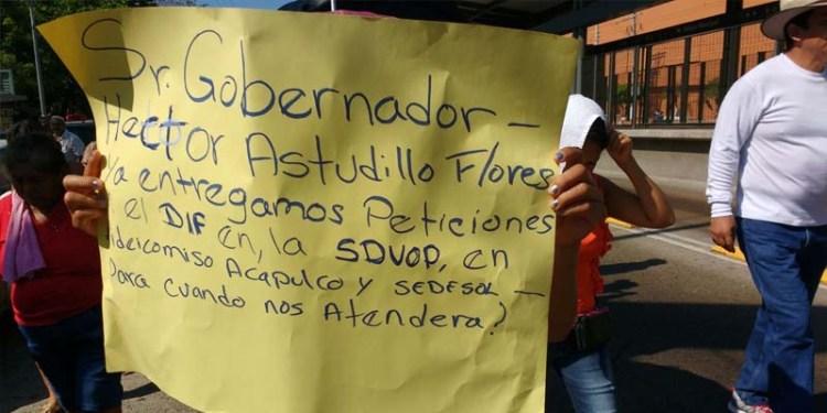 Siguen sin cumplir gobierno de Guerrero y rector de la Uagro: Conacoci 4