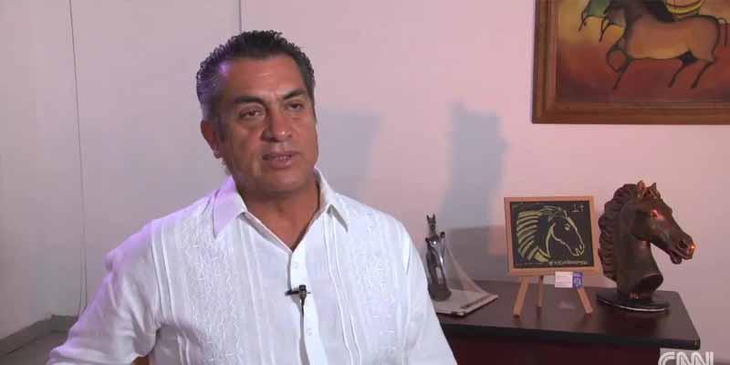 Todos los muertos en Topo Chico eran 'zetas': gobernador de NL