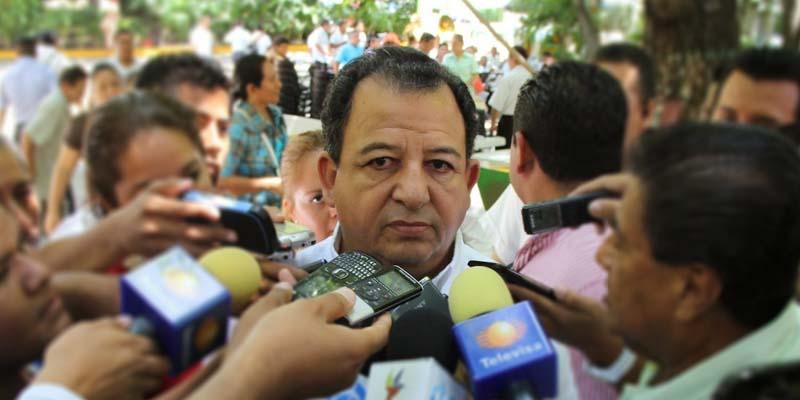 Luis Walton - Acapulco