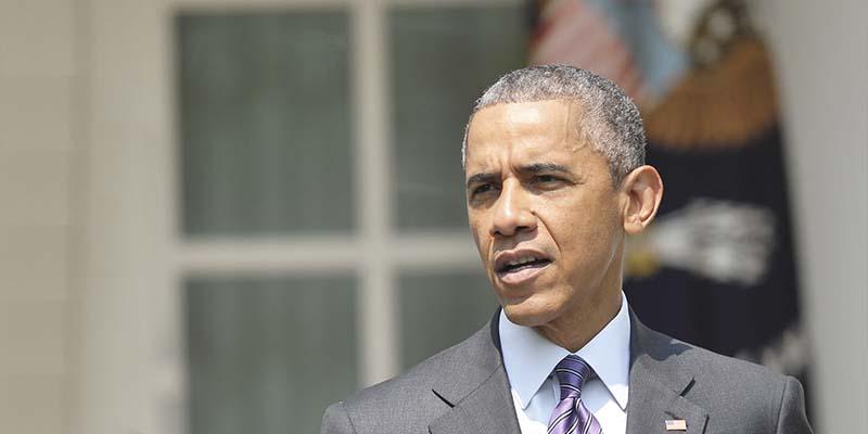 Pedirá a Cuba mayor apertura política, adelanta Obama