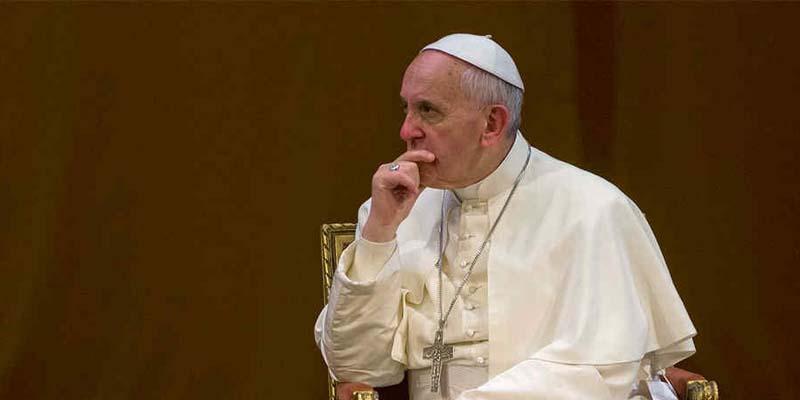 Alistan cierres viales y del transporte por visita del Papa Francisco