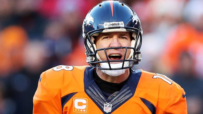 Broncos buscará tener un buen arranque ante Panteras: Manning