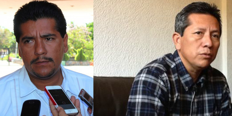 Envía Trife al CEN del PRD querella de diputados Carlos y Crescencio Reyes