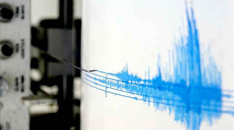 Sacude sismo de 5.3 grados a Corea del Sur