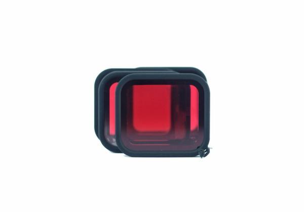 Sewa red filter gopro komodo, red filter gopro 5, red filter gopro 6, rental red filter labuan bajo, penyewaan kamera underwater komodo, bajo rental.