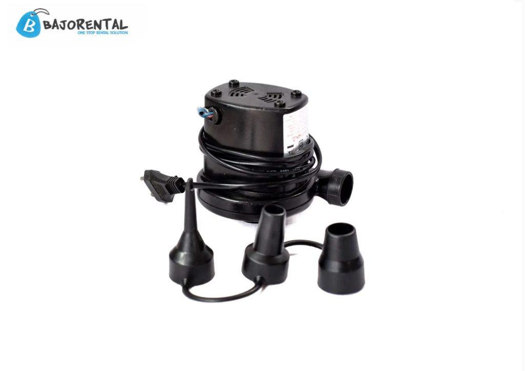 Pompa Elektrik/Electric Pump