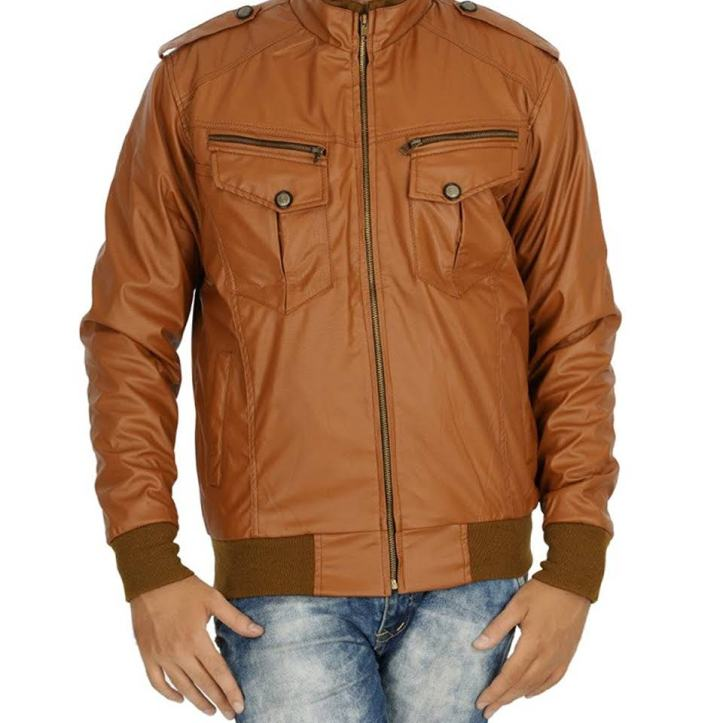 leather jackets hyd
