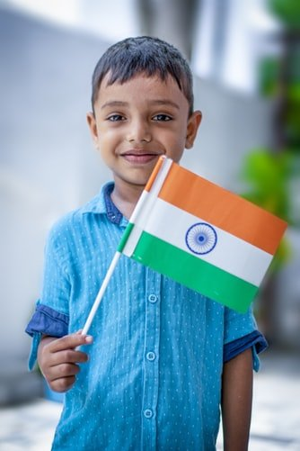 Indian Flag republic day of India Independence day