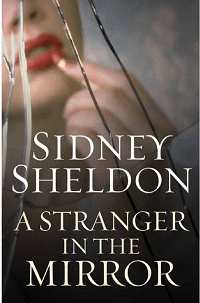 Sidney Sheldon A Stranger In The Mirror Book Image
