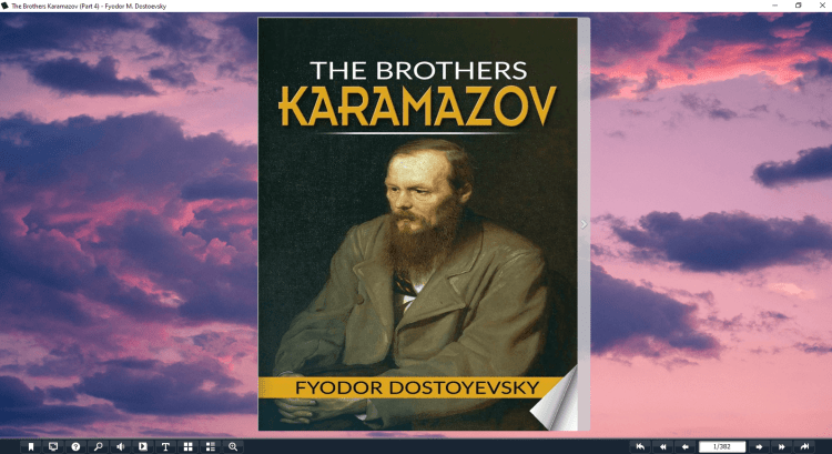 The-Brothers-Karamazov-Book-Part-4-Flip-Image-1