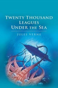 free books online pdf - twenty thousand leagues under the sea