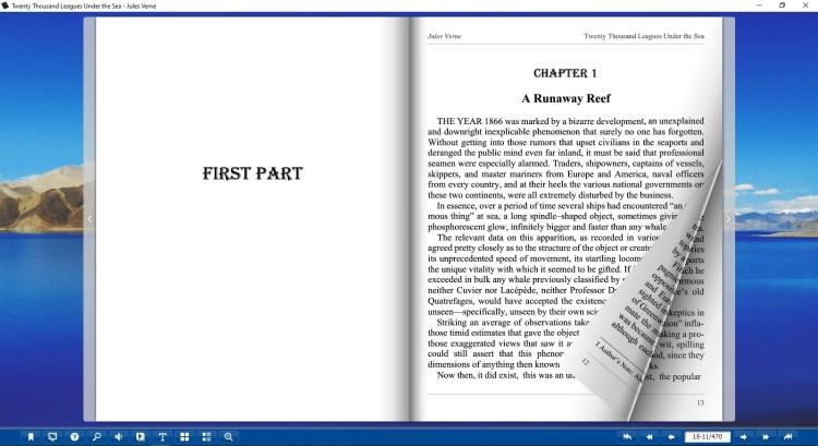 twenty thousand leagues under the sea pdf free download