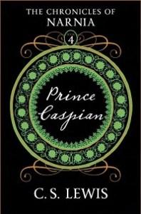 Prince Caspian - Clive Staples Lewis