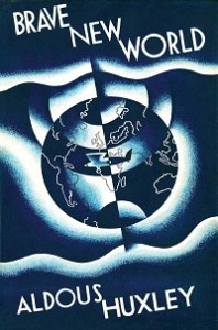Brave New World Pdf And Flip by Aldous Leonard Huxley