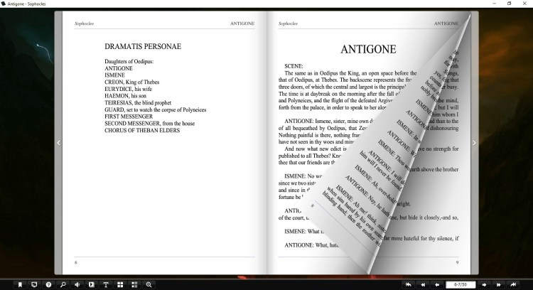 antigone pdf sophocles