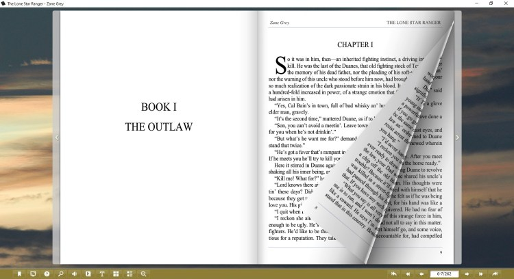 lone star ranger pdf - flip book 2