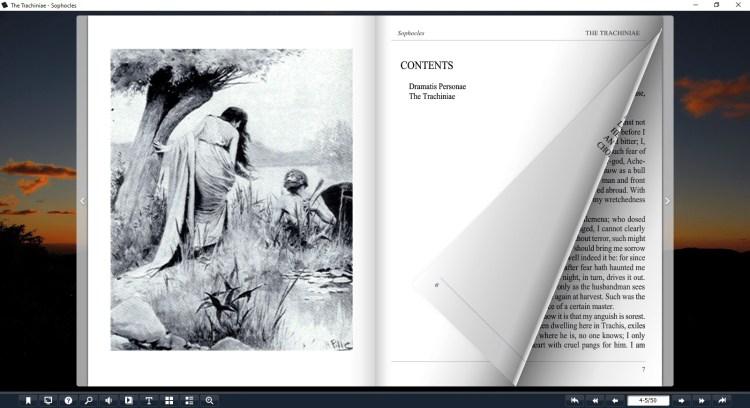 women of trachis pdf