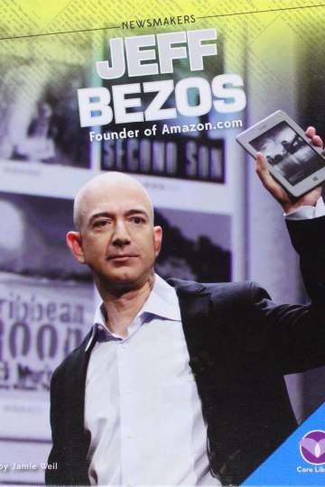 Jeff Bezos Pdf, Founder of Amazon