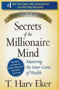 Secrets of the Millionaire Mind Pdf by T. Harv Eker