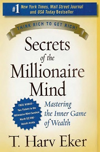 Secrets of the Millionaire Mind Pdf by T. Harv Eker