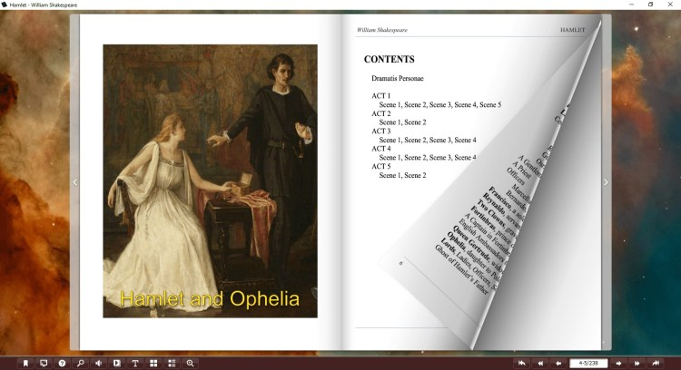 hamlet shakespeare pdf
