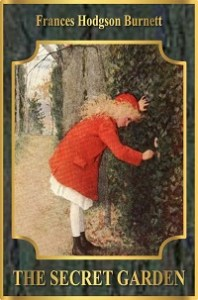 The Secret Garden Pdf by Frances Hodgson Burnett