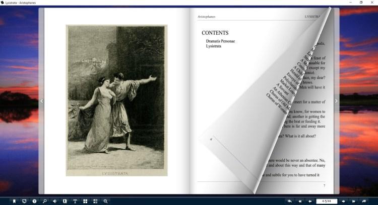 lysistrata pdf free download