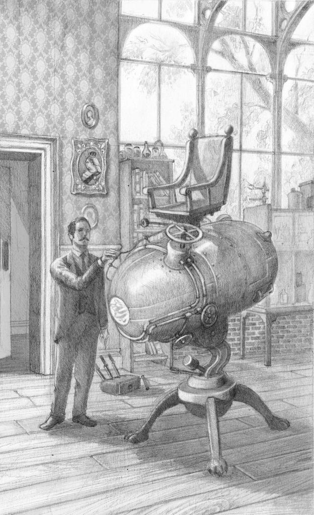 The Time Machine Pdf - Herbert George Wells