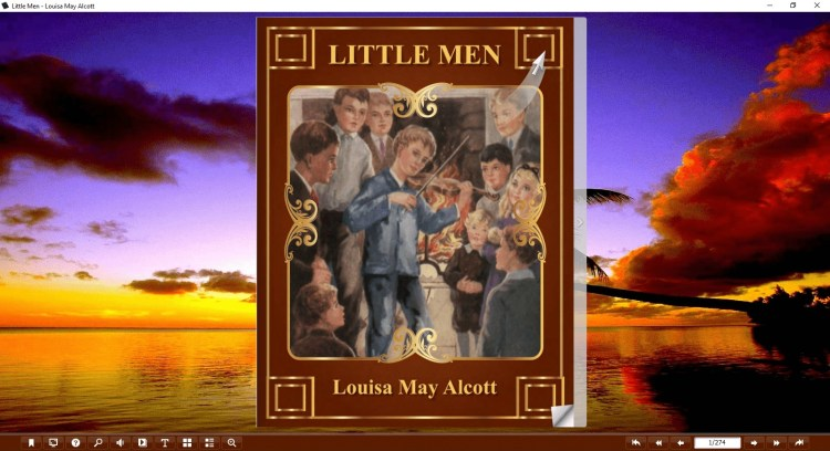 little men pdf