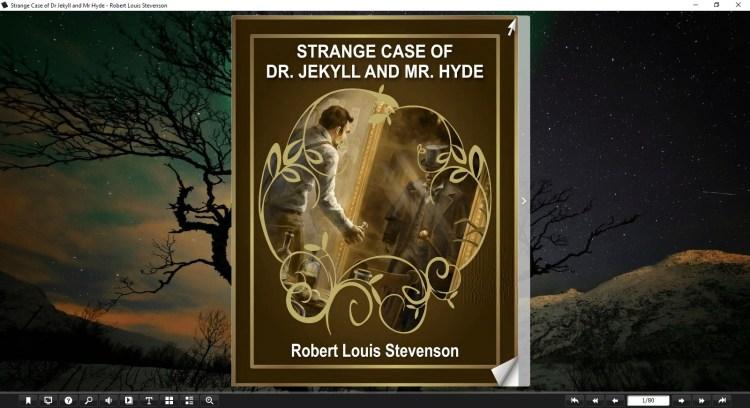 Strange Case of Dr Jekyll and Mr Hyde Pdf