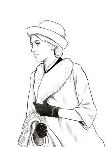 Mrs Dalloway Pdf Summary - Image - Virginia Woolf