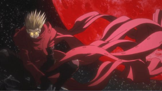 legendary anime