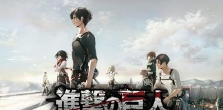 Shingeki no Kyojin BD season 3 sub indo