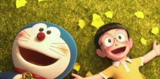 Stand By Me Doraemon BD Subtitle Indonesia