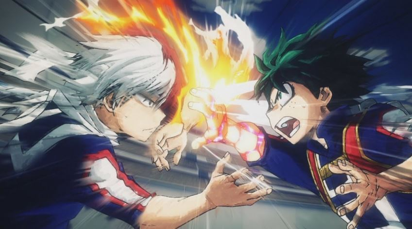 Boku no Hero Academia Season 2 BD Subtitle Indonesia