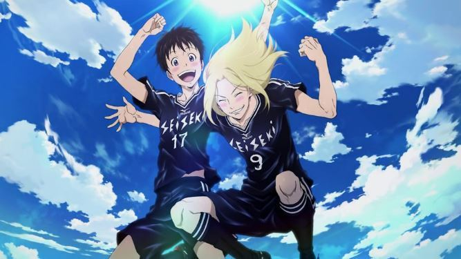 Days (TV) OVA Subtitle Indonesia