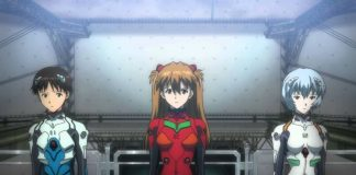Evangelion : 2.0 You Can (Not) Advance Subtitle Indonesia