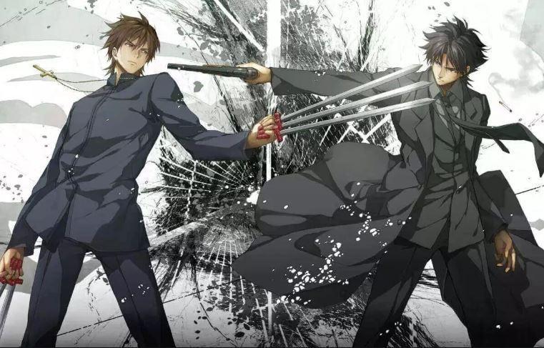 Fate/Zero Season 2 BD Subtitle Indonesia