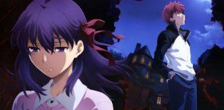Fate/stay night Movie: Heavens Feel - I. Presage Flower Subtitle Indonesia