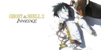 Ghost in the Shell 2: Innocence Subtitle Indonesia