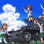 Girls und Panzer Movie Subtitle Indonesia