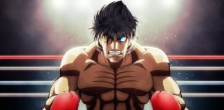 Hajime no Ippo: Boxer no Kobushi Subtitle Indoensia
